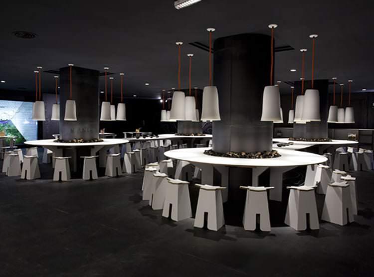 Wine Bar Trapiche - Casa FOA 2013 / Arquitecto Julio Oropel