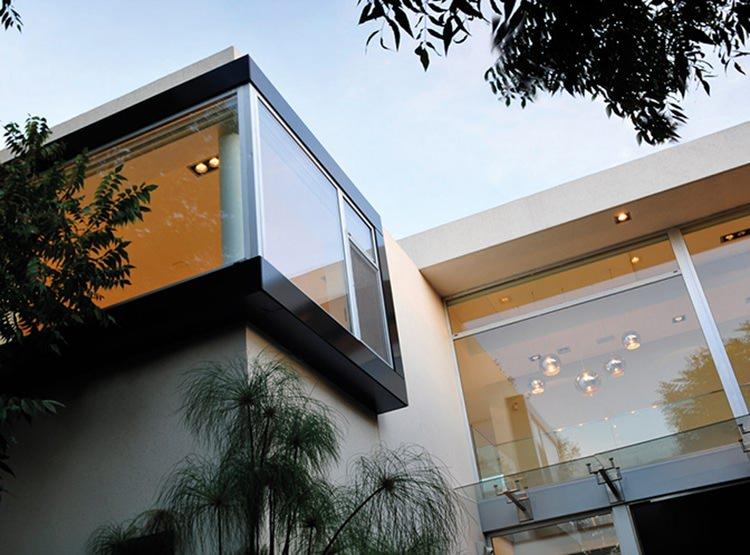 Casa DE / Arquitecto Santiago Cordeyro