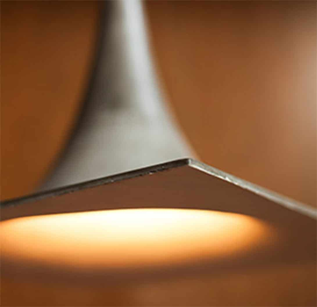 Lámparas Andes / Diseñador Cristian Mohaded