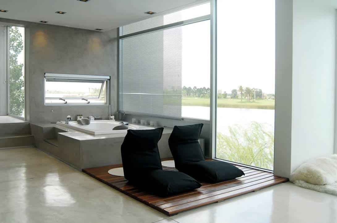 Loft en el agua / Arquitecto Santiago Cordeyro