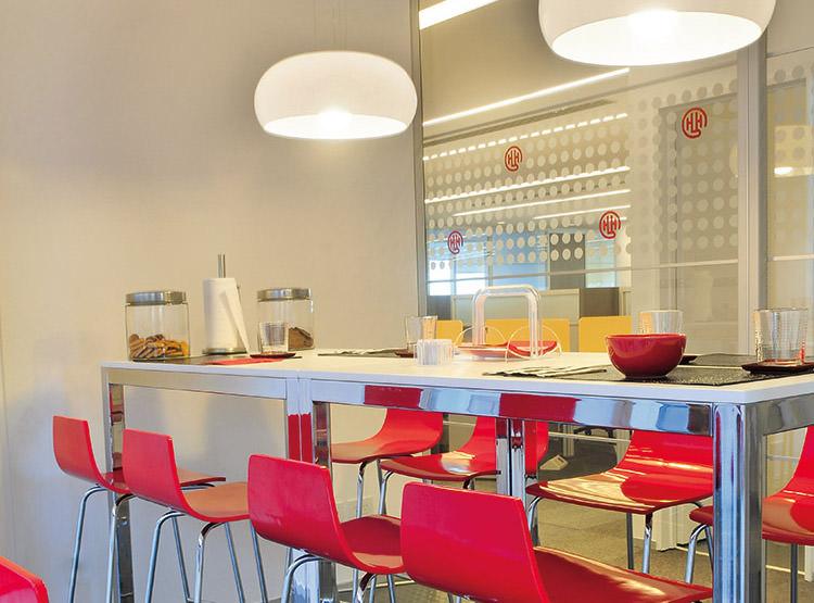 Headquarters Empresa Petroquímica / Arquitecta Diana Tarrab