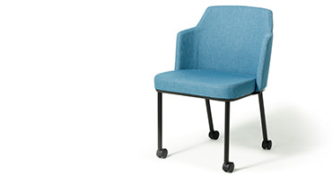 Remix Side Chair / Formway Design