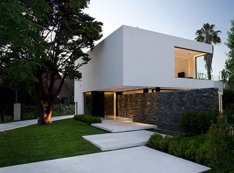 Casa Carrara / Andrés Remy