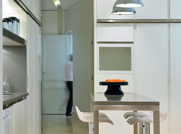Doble Altura / Arquitecto Martín Zanotti