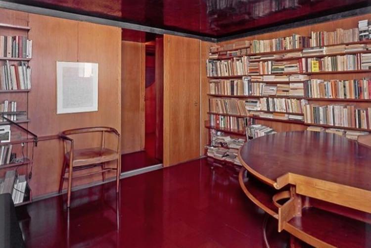 Casa e Studio Scatturin - Carlo Scarpa