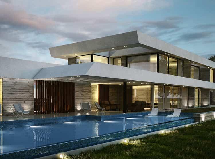 APA Arquitectura