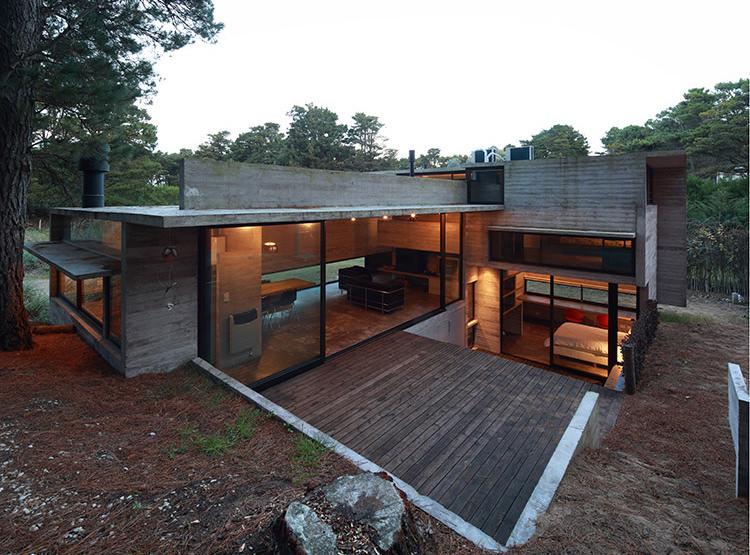 Casa Pedroso / BAK Arquitectos