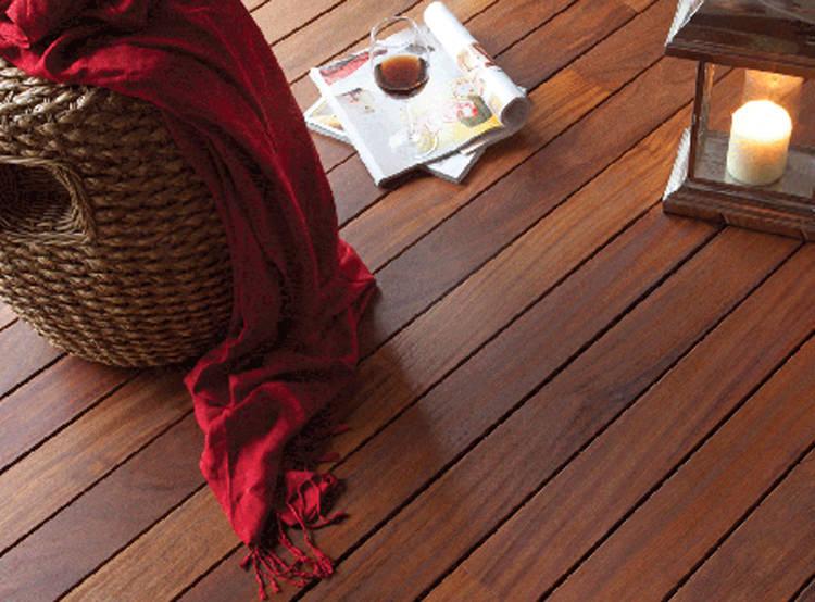 Decks / Patagonia Flooring