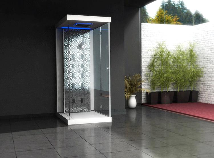 Aquabox / Aquaglass