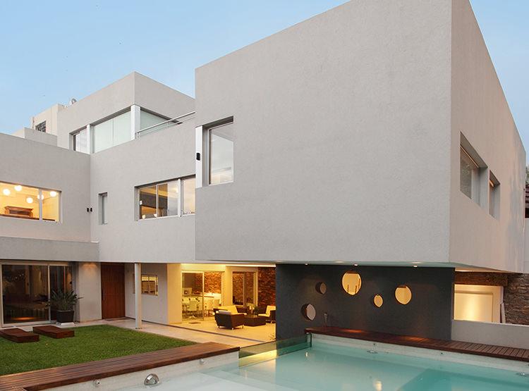 Casa Devoto / Arquitecto Andrés Remy