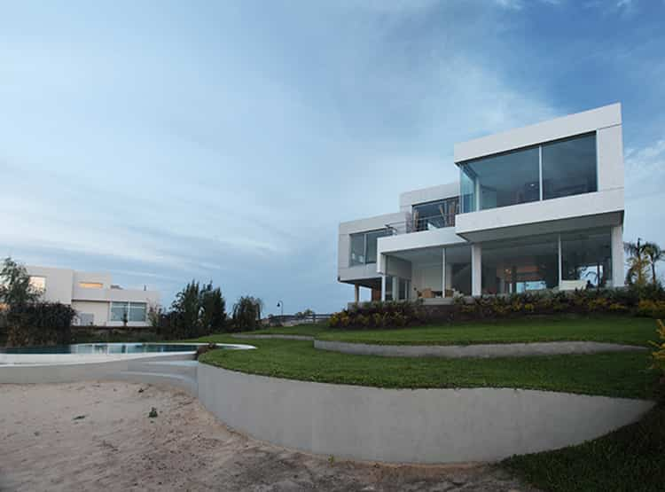 Cabo House / Arquitecto Andrés Remy