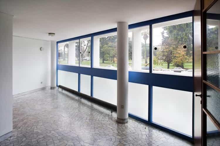 casa curutchet unesco patrominio le corbusier (7)
