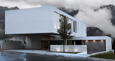 Casa V1 / AM Arquitectos