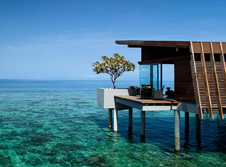 Park Hyatt Maldives / SCDA Architects
