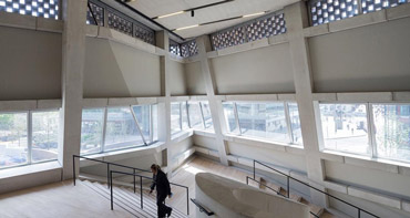The new Tate Modern / Herzog & de Meuron