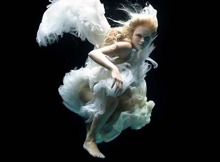 Angels / Fotógrafa Zena Holloway