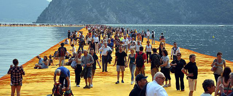 the-floating-piers-christo