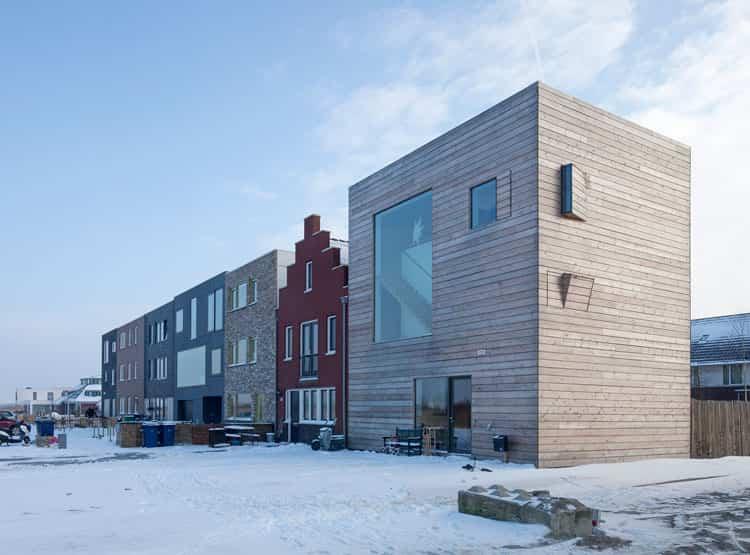 Home 2.0 / 70F Architecture