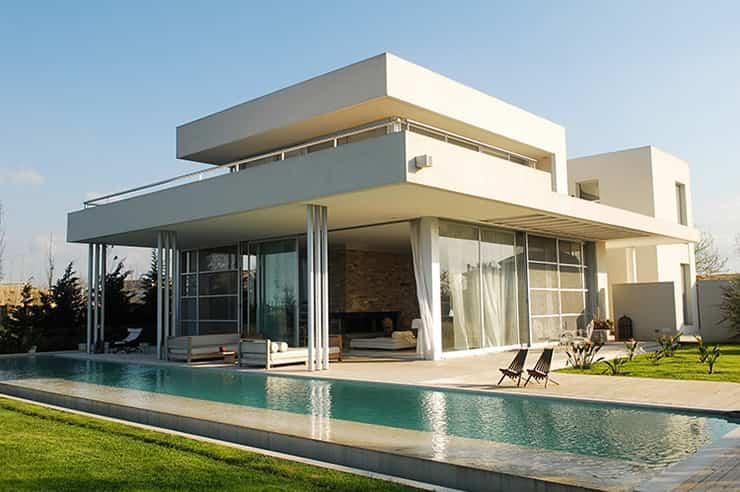 Barrionuevo Sierchuk Arquitectas / Casa 3
