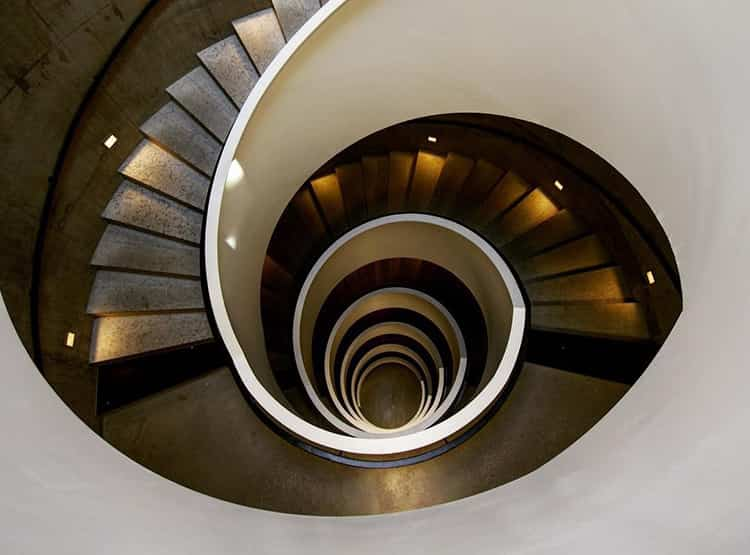 Stairs / Susann Cattepoel