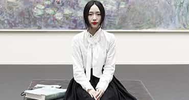 Kie Hye Lee @ Kunsthaus Zürich I