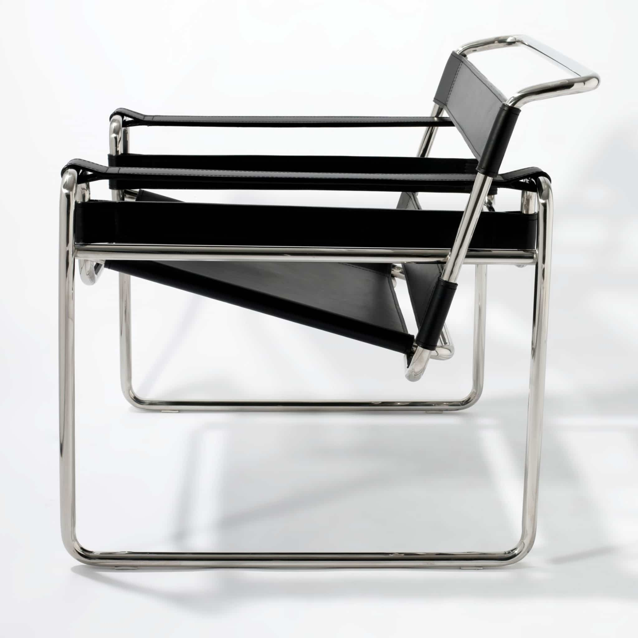 marcel_breuer_wassily_chair_black_pic2