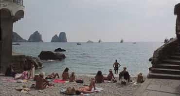 Capri @ Italia