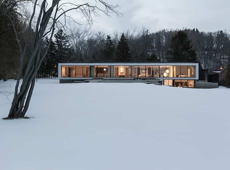 Opposite House / RZLBD