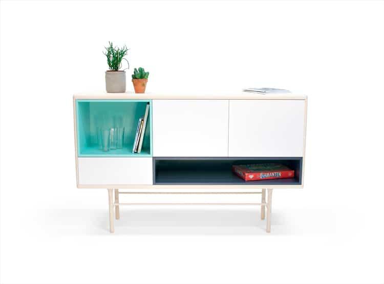 Kaaja Collection / Carlos Jiménez Design
