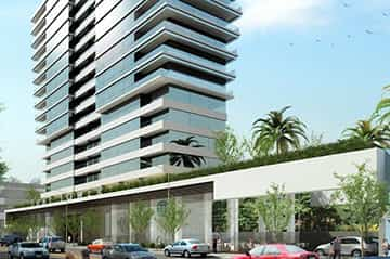 APA Arquitectura / Torre residencial