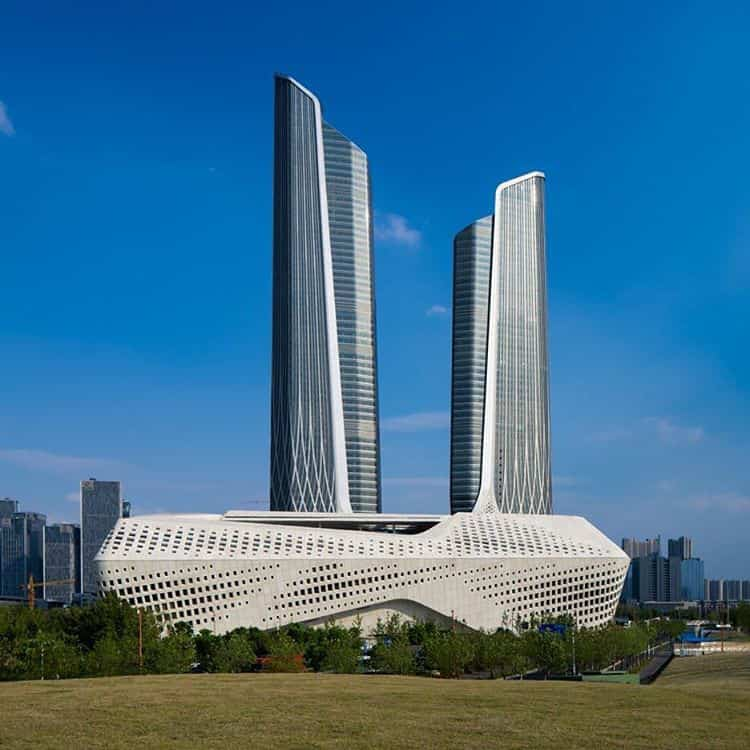 nanjing-international-youth-cultural-centre
