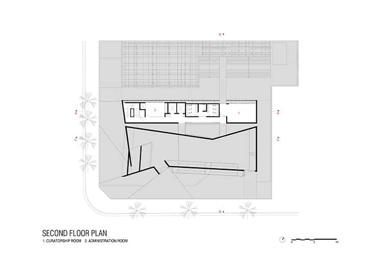 porto-seguro-cultural-center_004_second-floor-plan