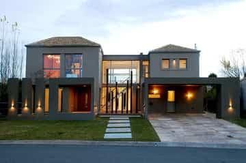 Arquitecto Sebastián Núñez Canabal / Casa 7