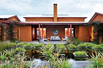 Arquitecto Diego Montero / Casa 1