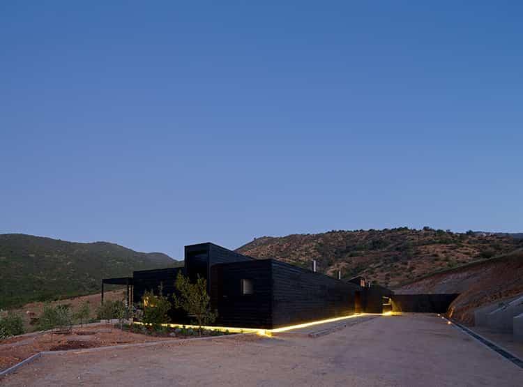 Casas 10 y 10 + 10 / Arquitecto Gonzalo Mardones