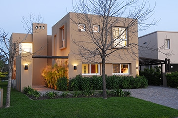 Arquitecto Sebastián Núñez Canabal / Casa 1
