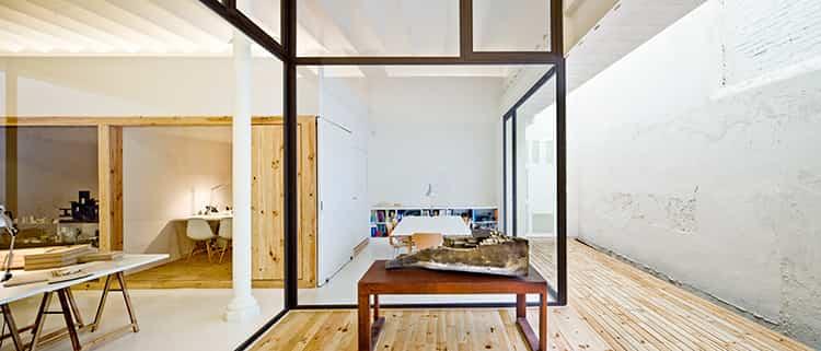 Wide arquitectura interiorismo dise o arte for Curso interiorismo valencia