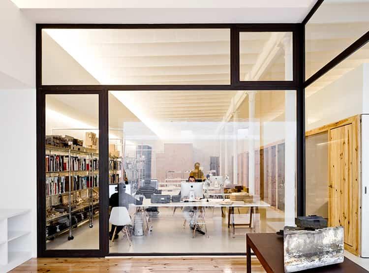 Multidisciplinary Studio / Josep Ferrando