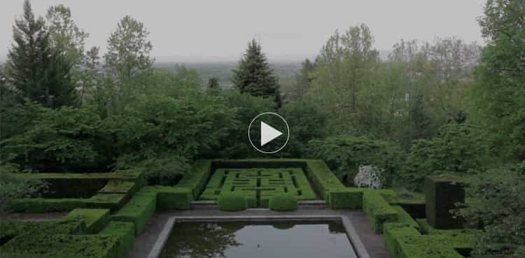 "Great Gardens: ""Villa Silvio Pellico"" by Howard Sooley"