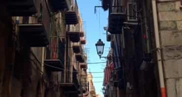 Sicilia / Arquitecta Geraldine Grillo