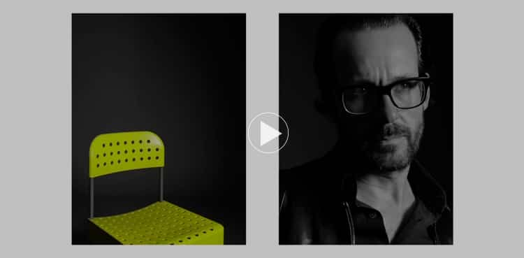 On Design: Konstantin Grcic