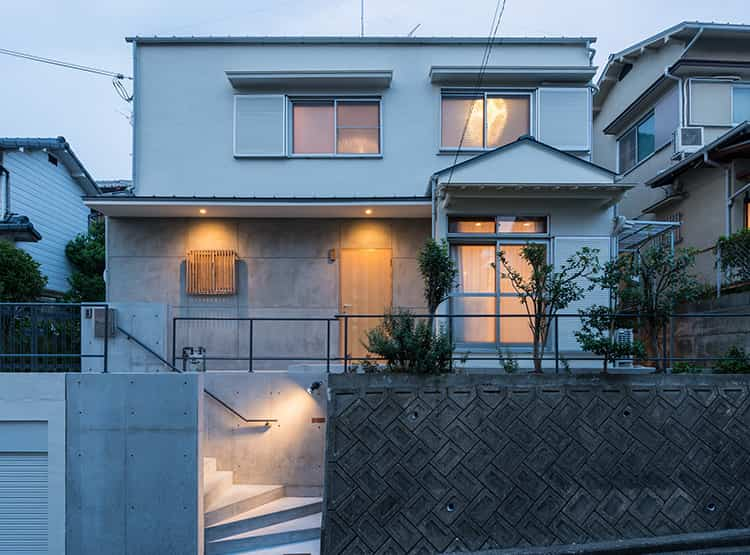 Rem / Coil kazuteru Matumura architects