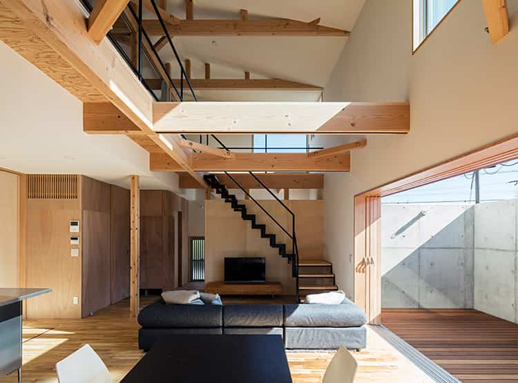 S House / Coil Kazuteru Matumura Architects