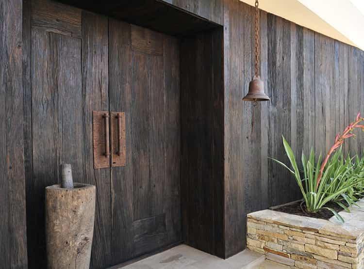 Puertas / Estudio Gamboa