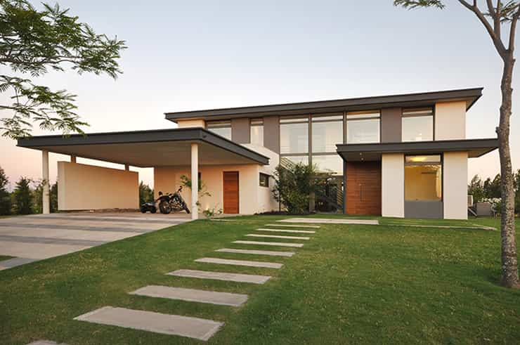 APA Arquitectura / Como al sur de California