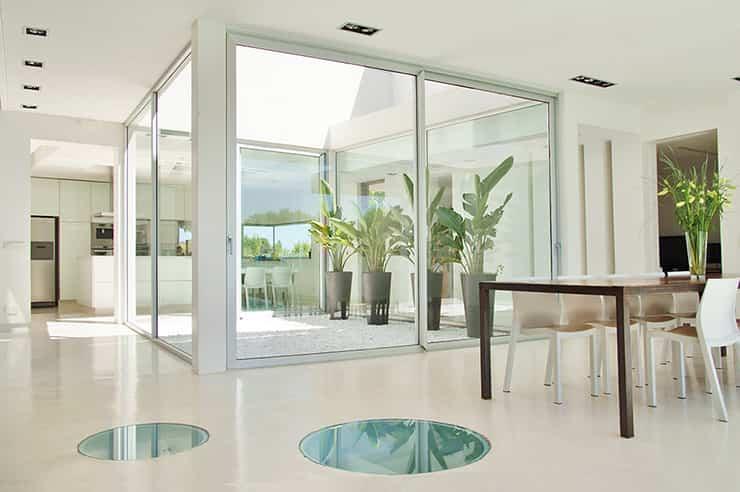 Arquitecto Santiago Cordeyro / Casa 8