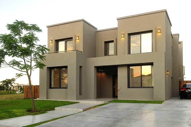 Arquitecto Santiago Cordeyro / Casa 3