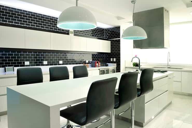 Simone Diseño / Cocina 1