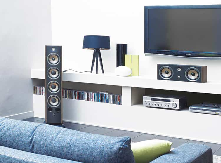 Home Theater / Wullich Audio Video