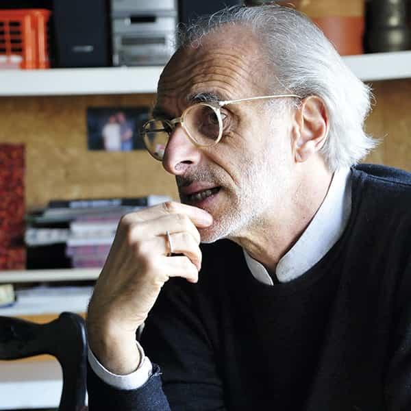 Jorge Sarsale